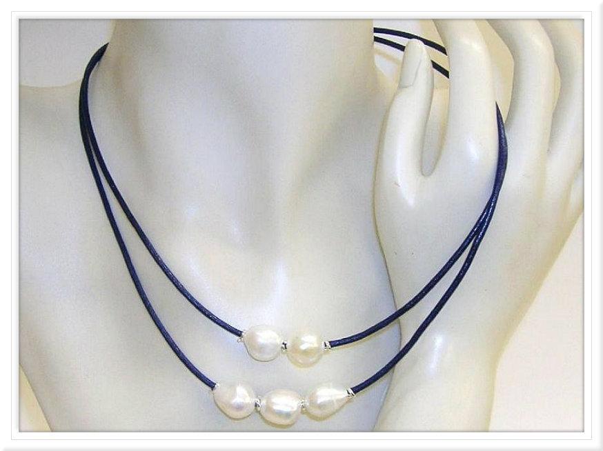 6822599032fb Collar de Perlas cultivadas