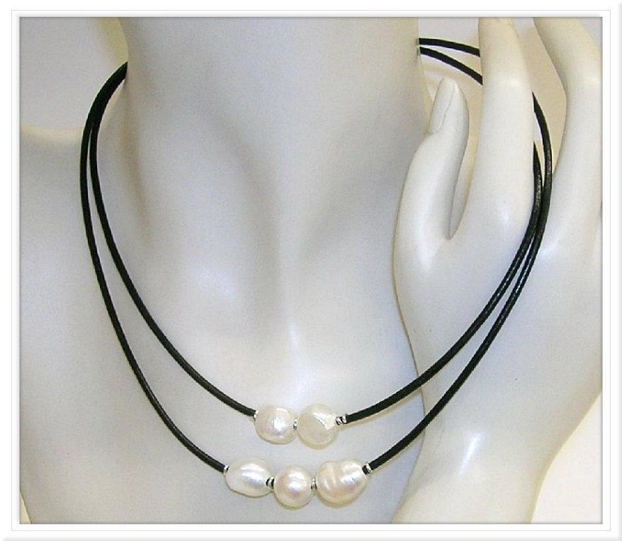 3e4007b0d1fd Collar de Perlas cultivadas