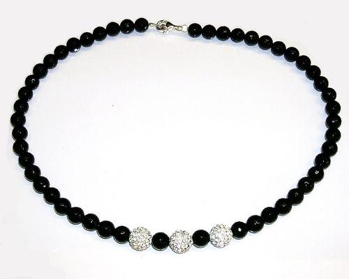 e9b6c712ed66 Collares con piedras semipreciosas - Joyas y diseños Carel